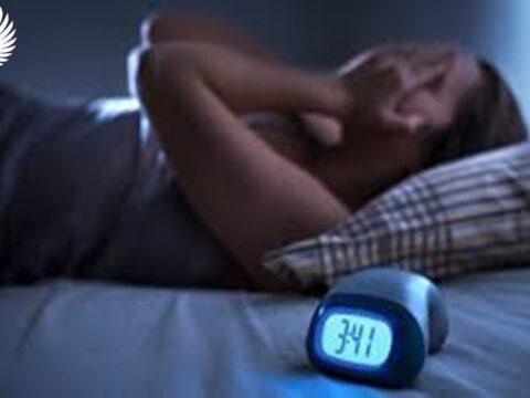 Masalah Kesehatan Dari Kelamaan Tidur