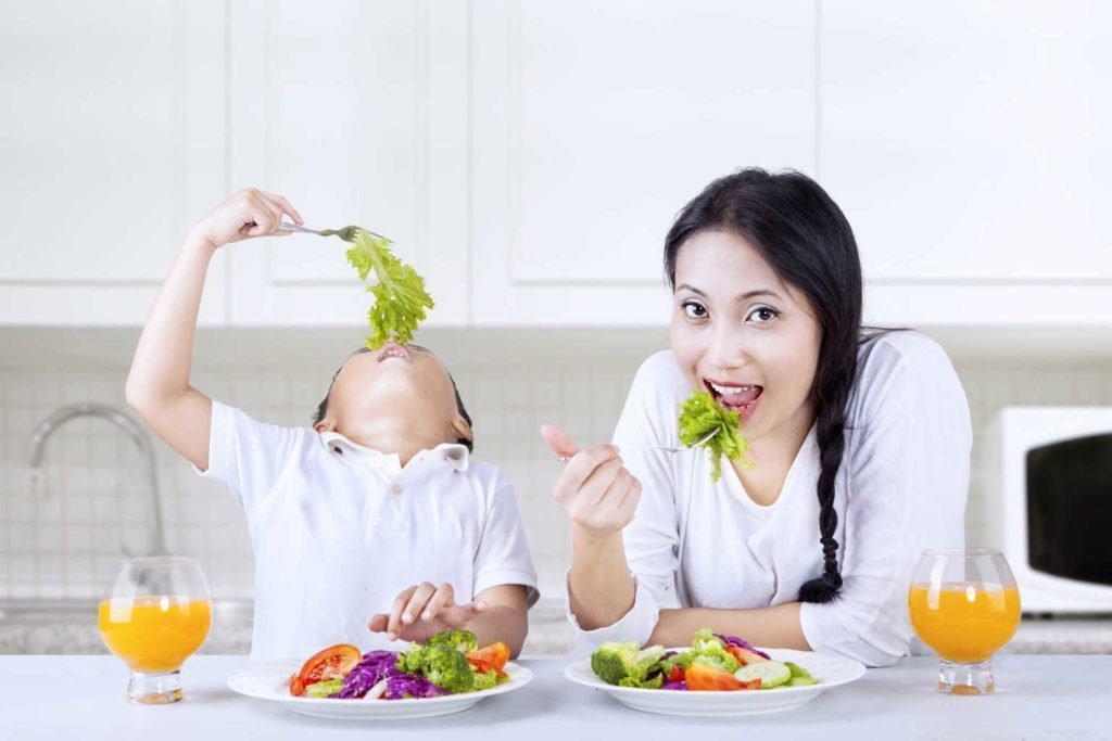 Vegetarian Jenis Apakah Anda?