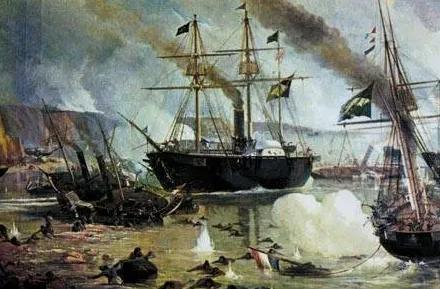 Perang Paraguay