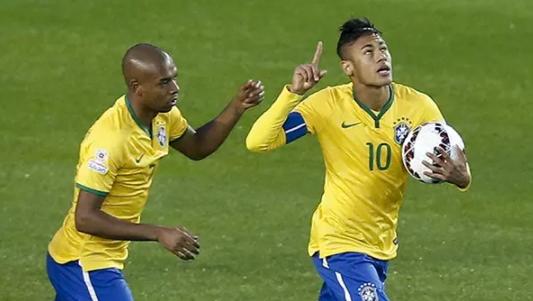Brasil Gak Usah Ajak Neymar Kalau