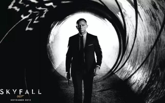 Film James Bond Terbaik
